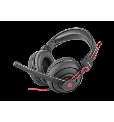 Auriculares gaming H70 con micrófono