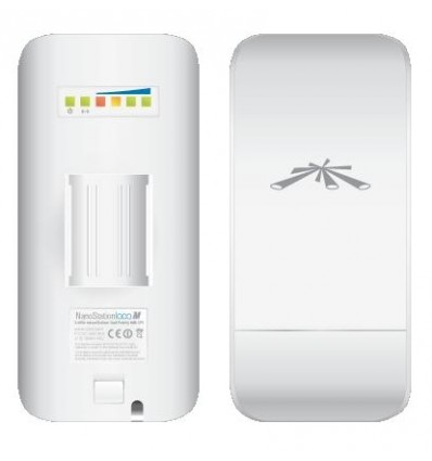 Ubiquiti Nanostation Loco M2 Indoor/Outdoor