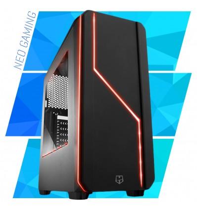NEO GAMING i3-7100 8GB 240GB + 1TB GTX1050 2GB