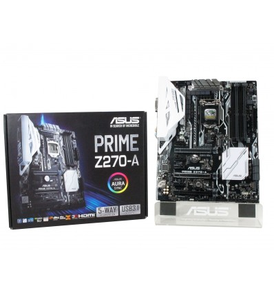 Asus Prime Z270-A - Placa base 1151K