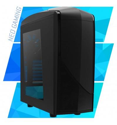 NEO GAMING i7-7700 16GB 240GB + 1TB GTX1060 6GB