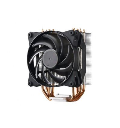 Cooler Master MasterAir Pro 4 - Ventilador CPU