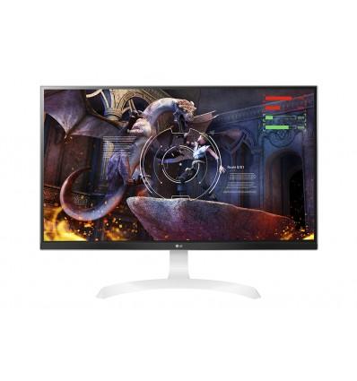 """Monitor LG 27UD69-W 27"""" UHD Multimedia"""