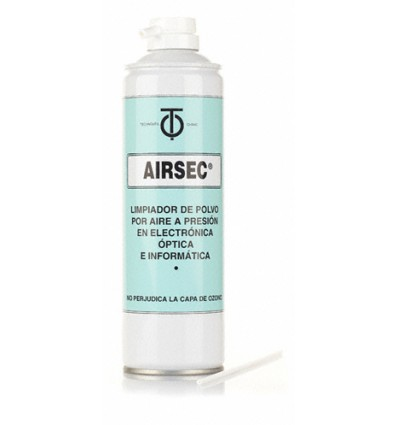 Limpiador de Aire a Presión 400ml