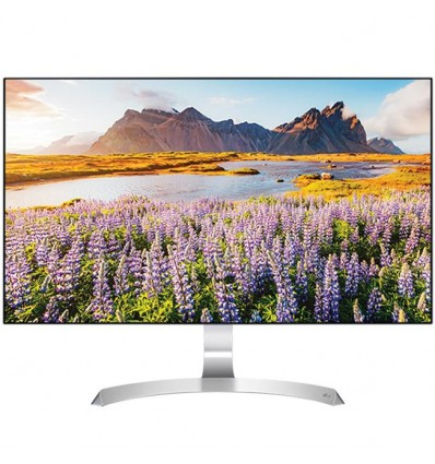 "Monitor LG 27MP89HM-S 27"" IPS HDMI"