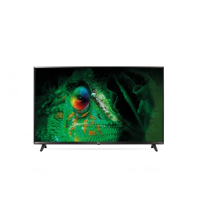 "TELEVISOR LG 55"" 55UJ630V UHD 4K, Smart TV Wifi"