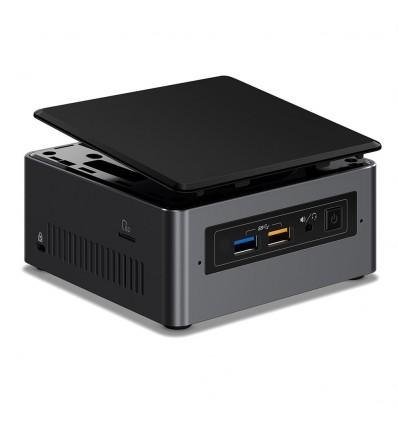 BAREBONE INTEL NUC BOXNUC7I5BNH I5 7260U DDR4 M2