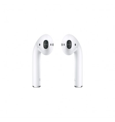 AURICULAR APPLE AIRPODS CON MICROFONO MMEF2ZM/A