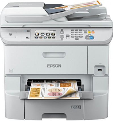 IMPRESORA EPSON WORKFORCE WF-6590DWF