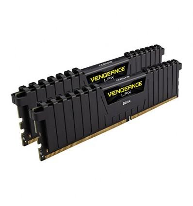 MEMORIA CORSAIR 16GB DDR4 3200 (2X8GB)VENGEANCE