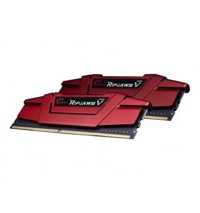 MEMORIA G.SKILL 16GB DDR4 3000 (2X8) RIPJAWS