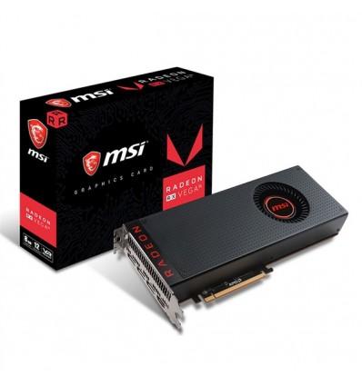GRAFICA MSI RX VEGA 56 AIR BOOST 8GB OC