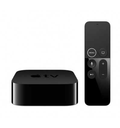 APPLE TV 64GB 4K MP7P2HY/A