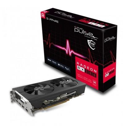 GRAFICA SAPPHIRE RX 580 8GB PULSE 11265-05-20G