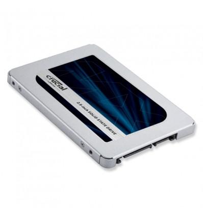 "Crucial MX500 250GB Sata 3 - SSD 2.5"""
