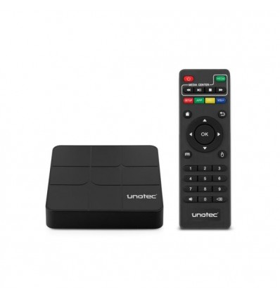 ANDROID TV UNOTEC TIVIBOX 5