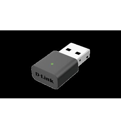 TARJETA D-LINK DWA-131 WIFI USB NANO ADAPTER