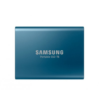 DISCO DURO SSD EXTERNO SAMSUNG T5 250GB