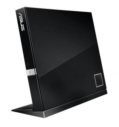 GRABADORA ASUS SBW-06D2XU BLURAY EXTERNA USB 3.0