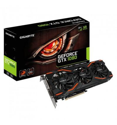 GRAFICA GIGABYTE GTX 1080 WF3 OC 8GB DDR5