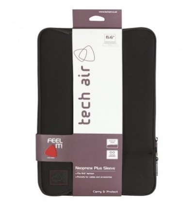 FUNDA TECH AIR TANZ0331 NEOPRENO 15.6""