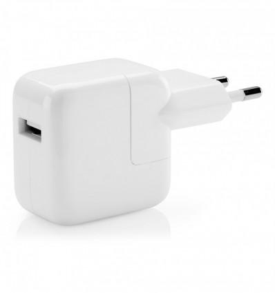 CARGADOR APPLE USB POWER 12W MD836ZM/A