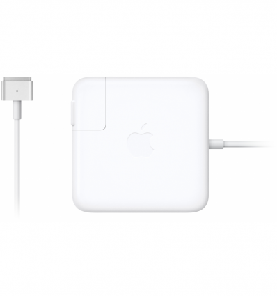 CARGADOR APPLE MAGSAFE 2 60W MD565Z/A