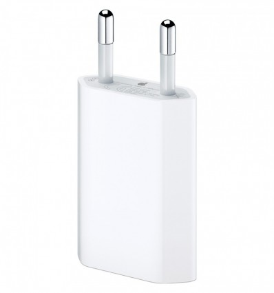 CARGADOR APPLE USB PARA IPOD Y IPHONE MD813ZM/A