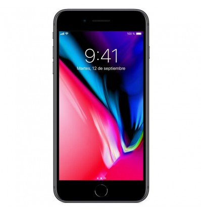 MOVIL APPLE IPHONE 8 PLUS 64GB SPACEGREY