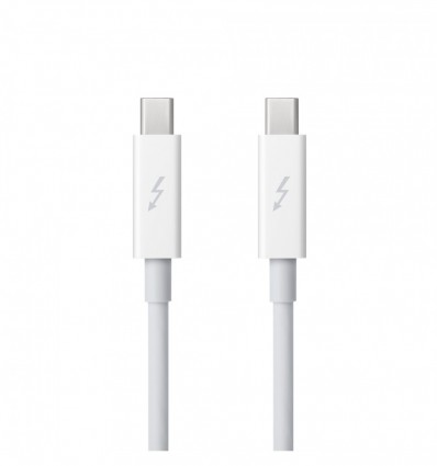 CABLE APPLE THUNDERBOLT 2M MD861ZM/A