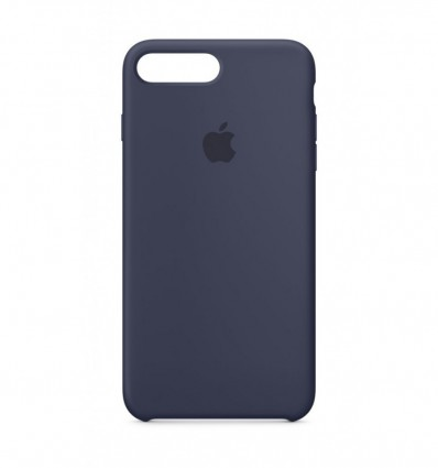 FUNDA APPLE IPHONE 8 PLUS SI CASE MIDNIGHT BLUE-ZM