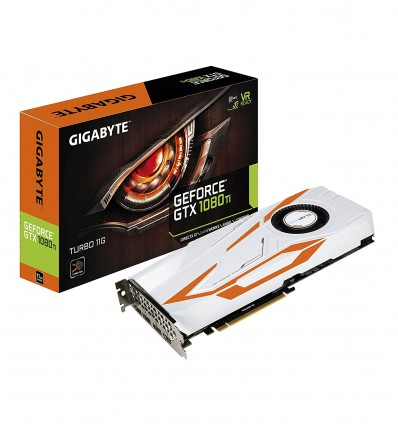 GRAFICA GIGABYTE GTX 1080TI TURBO 11GB