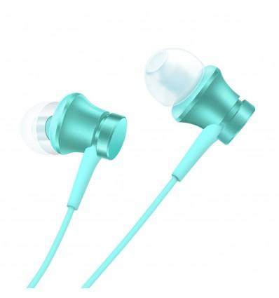 AURICULAR XIAOMI MI IN-EAR AZUL BASICO