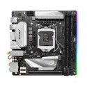 PLACA BASE ASUS Z370-I GAMING SOCKET 1151