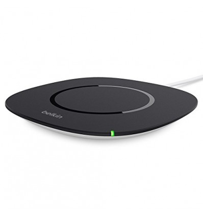 CARGADOR BELKIN WIRELESS CHARGING PAD F8M747BT