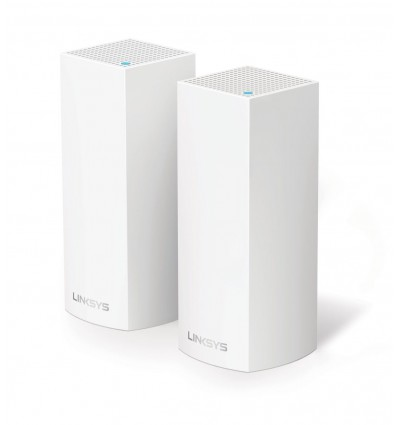 ACCES POINT LINKSYS VELOP WHW0302 AC4400 2PK