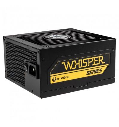 FUENTE BITFENIX MODULAR WHISPER M 650W 80+GOLD