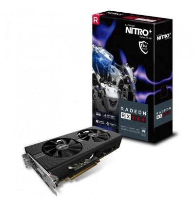 GRAFICA SAPPHIRE RX 580 8GB NITRO 11265-01-20G