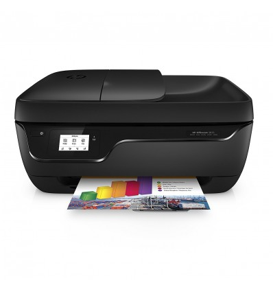 IMPRESORA HP TINTA OFFICEJET 3833 MULTIFUNCION
