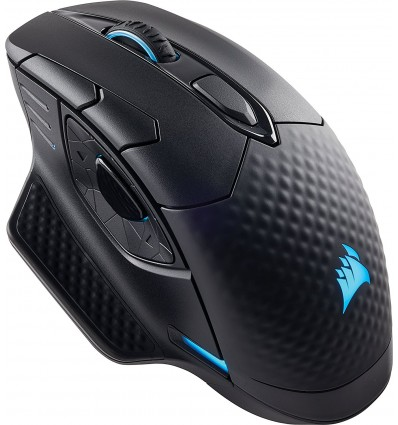 RATON CORSAIR DARK CORE RGB NEGRO WIRELESS