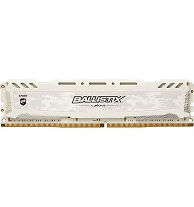 MEMORIA CRUCIAL 16GB DDR4 2400 BLS16G4D240FSC - ME05CR08