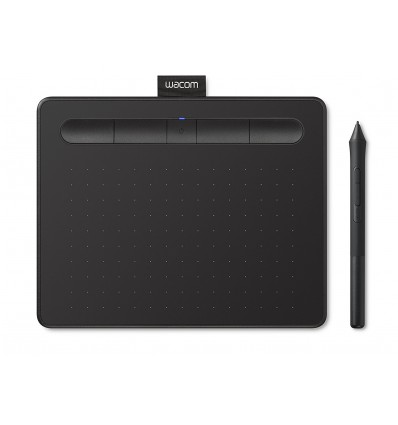 TABLETA DIGITALIZADORA WACOM INTUOS S BT BLACK