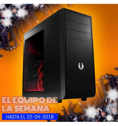 NEO GAMING I5 8400 8GB 1TB GTX 10502GB