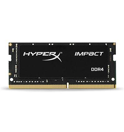 MEMORIA KINGSTON 16GB DDR4 2400 SODIMM HYPERX - ME04KG23