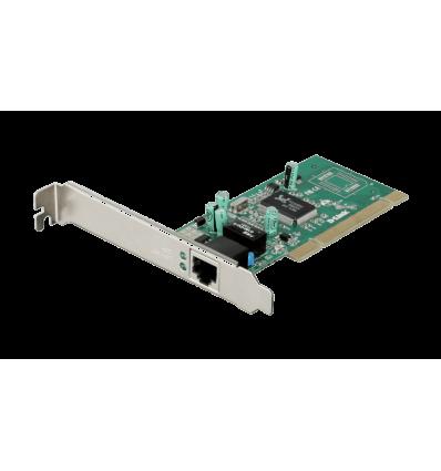 TARJETA D-LINK DGE-528T 10/100/1000 PCI