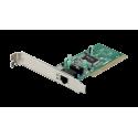 D-Link DGE-528T - Tarjeta PCI Ethernet