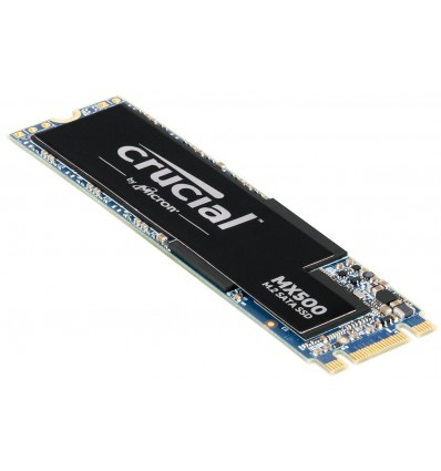 DISCO SSD CRUCIAL 500GB M.2 MX500 CT500MX500SSD4