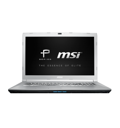 PORTATIL MSI PE72-8RC-006XES I7 8750H 8GB 256+1TB