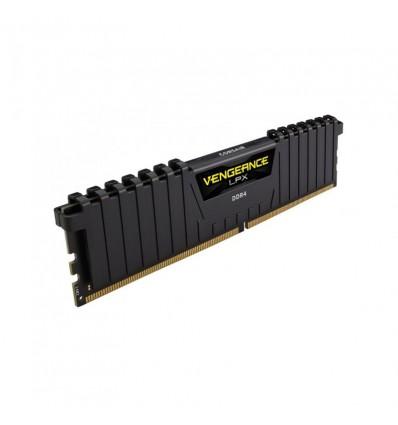 MEMORIA CORSAIR 16GB DDR4 3000 VENGEANCE LPX