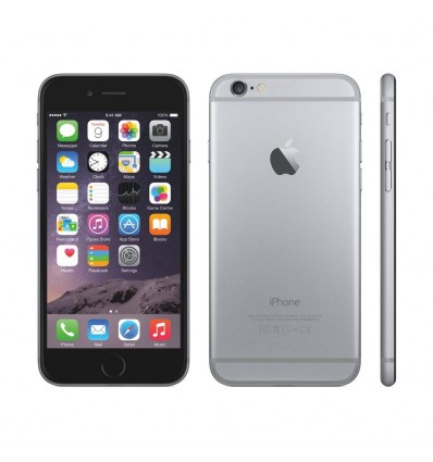 MOVIL APPLE IPHONE 6S GREY 64GB CPO REFURBISHED